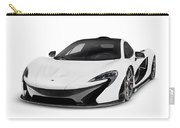 Mclaren P1 Plug-in Hybrid Supercar Carry-all Pouch
