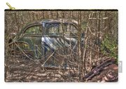 Mcleans Auto Wrecker -13 Carry-all Pouch