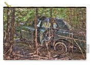 Mcleans Auto Wrecker - 14 Carry-all Pouch