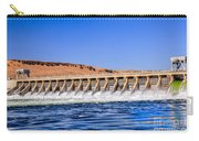 Mcnary Dam Carry-all Pouch