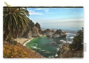 Mcway Falls Carry-all Pouch by Adam Jewell