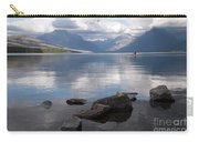 Mcdonald Lake Carry-all Pouch