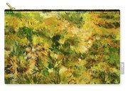 Meadow After Van Gogh Carry-all Pouch