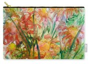 Meadow Flowers Carry-all Pouch