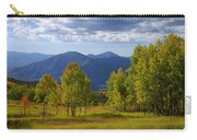 Meadow Highlights Carry-all Pouch