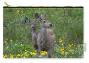 Meadow Meal Carry-all Pouch