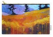 Meadow Mountain Carry-all Pouch