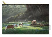 Meadow Retreat Carry-all Pouch