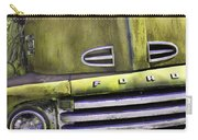Mean Green Ford Truck Carry-all Pouch