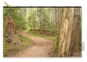 Meandering Along Cheakamus Lake Carry-all Pouch