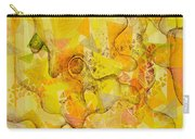 Meandering Melody Carry-all Pouch