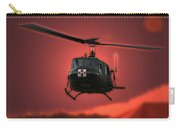 Medevac The Sound Of Hope Carry-all Pouch