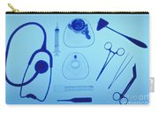 Medical Equipment Carry-all Pouch