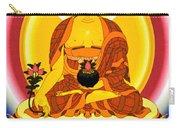 Medicine Buddha 10 Carry-all Pouch