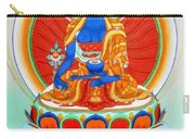 Medicine Buddha 9 Carry-all Pouch