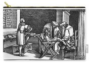 Medicine: Surgery, 1537 Carry-all Pouch