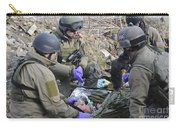 Medics Of The British Special Forces Carry-all Pouch