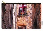 Medieval Architecture Carry-all Pouch by Elena Elisseeva