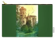 Medieval Castle - Old World  Carry-all Pouch