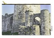 Medieval Conwy Carry-all Pouch
