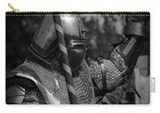 Medieval Faire Knight's Victory 1 Carry-all Pouch