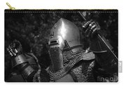 Medieval Faire Knight's Victory 2 Carry-all Pouch