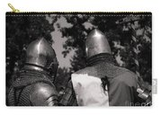 Medieval Faire Planning Strategies Carry-all Pouch