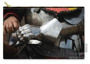 Medieval Faire Ready To Ride Carry-all Pouch
