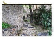 Medieval Garden Carry-all Pouch