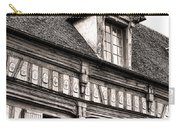 Medieval House Carry-all Pouch