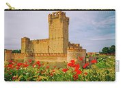 Medina Del Campo, Valladolid Province Carry-all Pouch