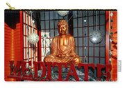 Meditate Carry-all Pouch