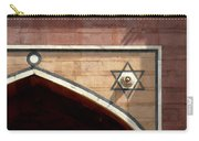 Meditate On This I Will Carry-all Pouch