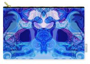 Meditation Carry-all Pouch by Omaste Witkowski