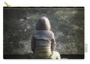 Meditation Carry-all Pouch by Stelios Kleanthous