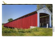 Medora Covered Bridge Carry-all Pouch