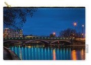 Medway Bridge Carry-all Pouch