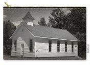 Meeting House Carry-all Pouch