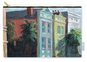 Meeting Street Charleston South Carolina Carry-all Pouch