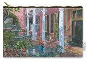 Meeting Street Inn Charleston Carry-all Pouch