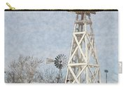 Megan's Windmill Carry-all Pouch