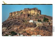 Mehrangarh Fort Carry-all Pouch