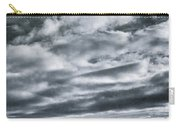 Melancholia Mountains And Even More Mountains Carry-all Pouch