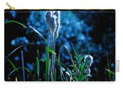 Melba Cattails Carry-all Pouch