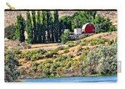 Melba Idaho Carry-all Pouch