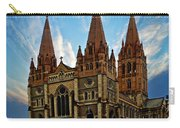 Melbourne Church Carry-all Pouch
