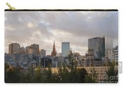 Melbourne Cityscape Carry-all Pouch