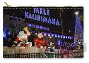 Mele Kalikimaka Carry-all Pouch