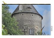Melk Medieval Tower Carry-all Pouch