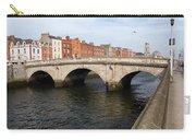 Mellows Bridge In Dublin Carry-all Pouch